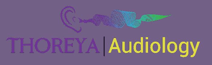 Thoreya Audiology Logo